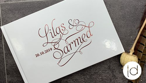Tops Designs - Guestbooks